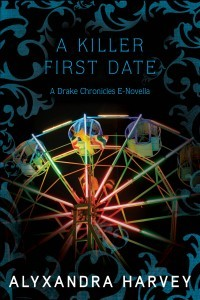 A Killer First Date