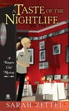 A Taste of the Nightlife (A Vampire Chef Mystery #1)