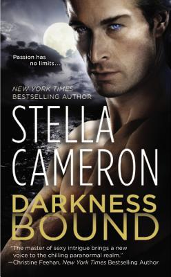 Darkness Bound by Stella Cameron