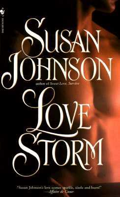 Love Storm (Russian series/Kuzan Family series, #2)