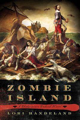 Zombie Island (Shakespeare Undead, #2)