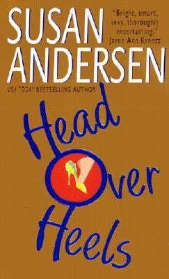 Head Over Heels (Marine #1)