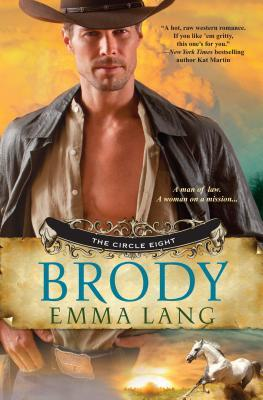 Brody (Circle Eight, #2)