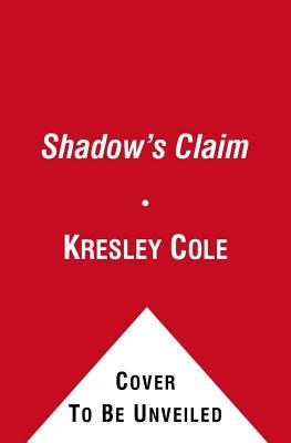 Shadow's Claim (Realm of Blood and Mist, #1)