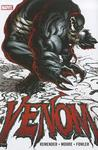 11470711 Book Review: Venom by Rick Remender, vol. 1