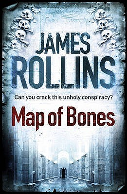 Map Of Bones