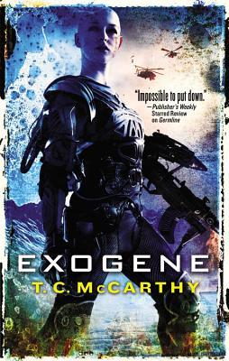 Exogene (The Subterrene War)