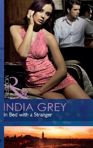 In Bed With A Stranger (Modern)