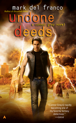 Review: Undone Deeds