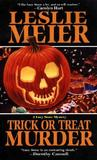 Trick or Treat Murder (A Lucy Stone Mystery #3)