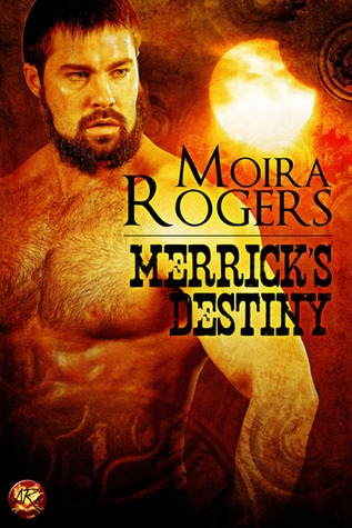 Post Thumbnail of ARC Review: Merrick's Destiny by Moira Rogers