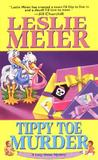 Tippy Toe Murder (A Lucy Stone Mystery #2)