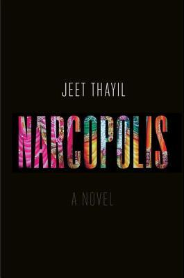 Narcopolis
