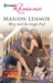 Misty and the Single Dad (Harlequin Romance)