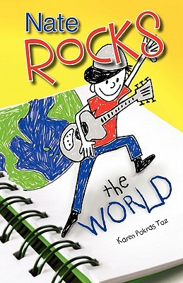 Nate Rocks the World (Book 1)