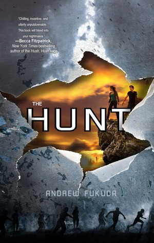 Book Review: The Hunt (The Hunt #1)  by Andrew Fukuda