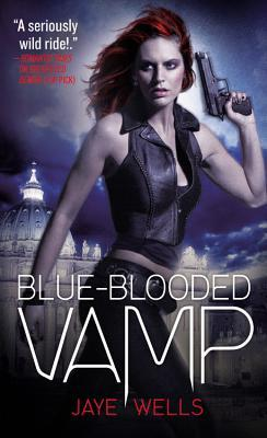 Blue-Blooded Vamp (Sabina Kane, #5)