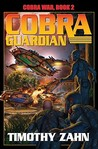 Cobra Guardian: Cobra War:  Book Two