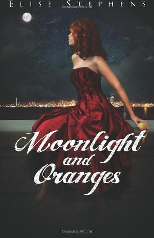 Moonlight and Oranges (Paperback
