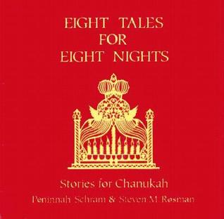 Eight Tales for Eight Nights