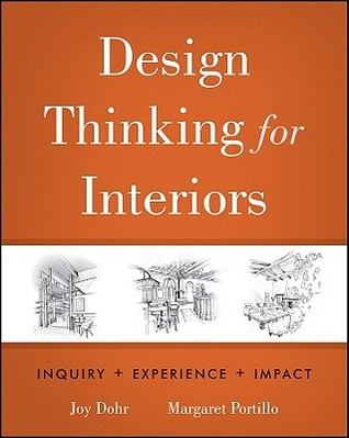 Design Thinking for Interiors: Inquiry + Experience + Impact