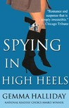 Spying in High Heels (A High Heels Mystery, #1)