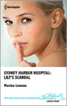 Sydney Harbor Hospital: Lily's Scandal