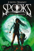 I Am Grimalkin (The Last Apprentice / Wardstone Chronicles, #9)