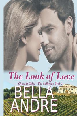 The Look of Love (The Sullivans, #1)