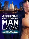 Man Law (Private Protectors, #1)