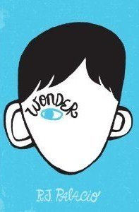 Wonder. by R.J. Palacio