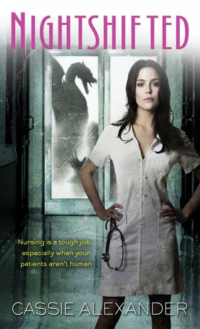 Nightshifted (Nightshifted, #1)