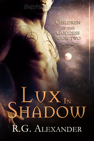 Lux in Shadow (Children of the Goddess, #2)