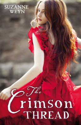 The Crimson Thread: A Retelling of Rumpelstiltskin