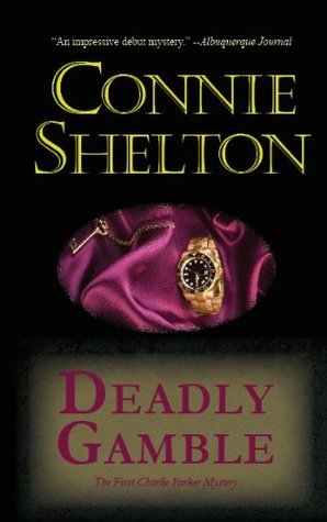 Deadly Gamble (A Charlie Parker Mystery #1)