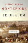 Jerusalem, The Biography