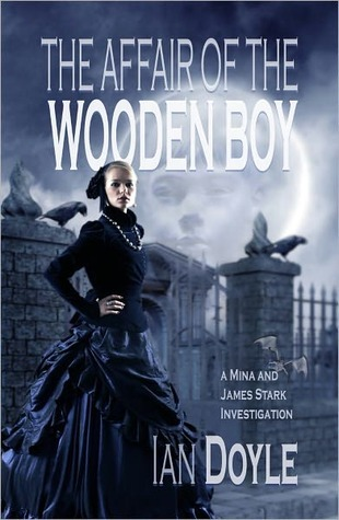 The Affair of the Wooden Boy