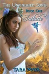 Books I've Enjoyed: Initiate by Tara Maya