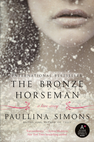 The Bronze Horseman (Tatiana and Alexander, #1)