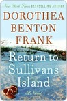 Return to Sullivan's Island (Lowcountry Tales #6)