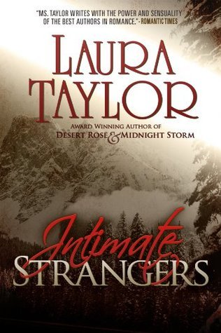 Intimate Strangers (Prequel to Fallen Angel)