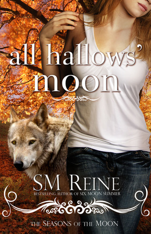 All Hallows Moon (Seasons of the Moon, #2)