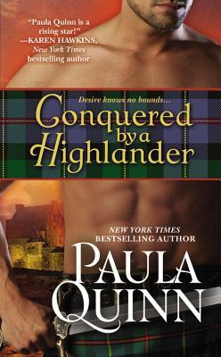 Conquered by a Highlander (Children Of The Mist, #4)