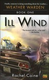 Ill Wind (Weather Warden, #1)