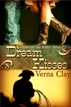 Dream Kisses (Romance on the Ranch, #1)