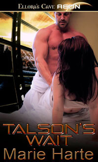Talson's Wait (Talson's Temptations, #1)