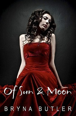 Of Sun & Moon (Midnight Guardian, #1)