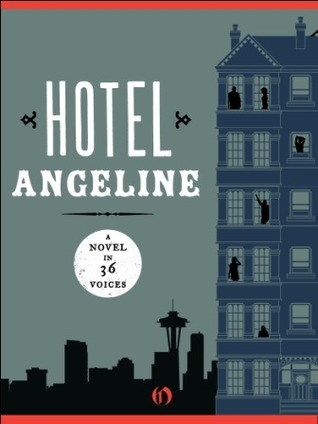 Hotel Angeline Book Cover