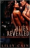 Alien Revealed (The Confederacy Treaty, #1)