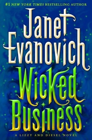 Wicked Business Janet Evanovich PDF
